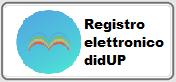 Accesso al Registro elettronico didUP