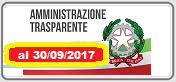 Amministrazione trasparente sino al 30/9/2017