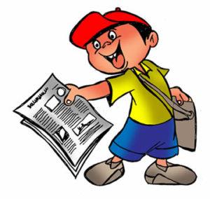 Link al giornalino online di quest'anno scolastico